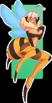 CMSN: EXILE Bee