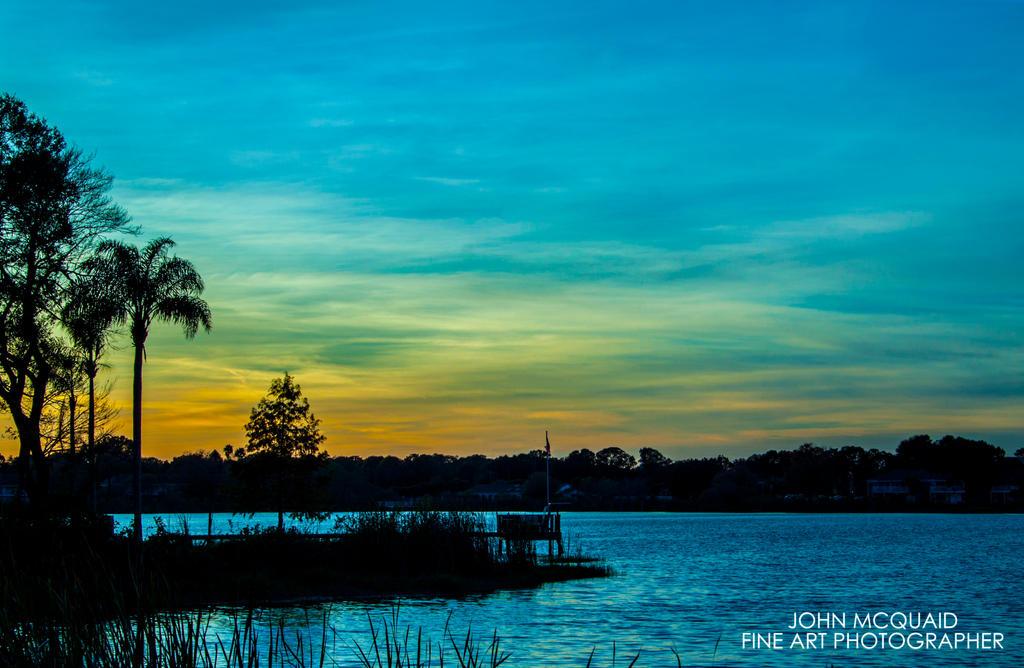 Sky Lake Florida Apartments