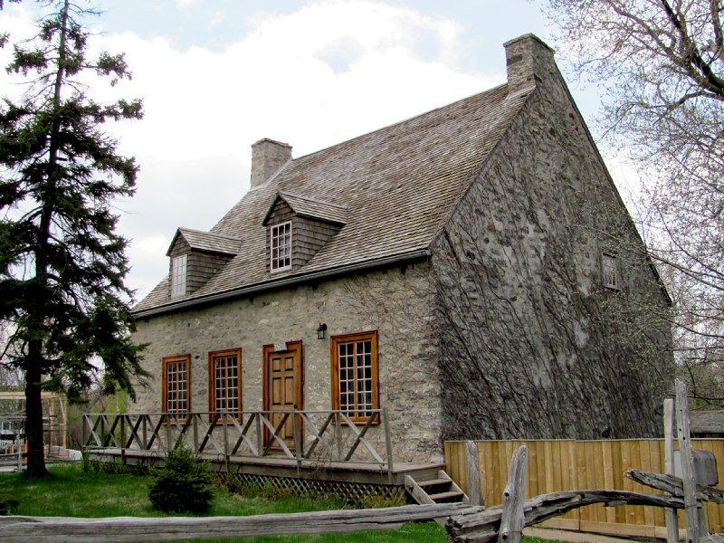 Maison cazal by lapointe56 on deviantart - Maison canadienne en france ...