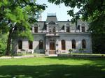 Maison Joseph-Wilfrid Antoine-Raymond Masson