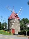Moulin a vent Grenier