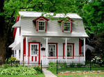 Maison a l'Abord-a-Plouffe