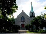 Eglise Notre-Dame-de-Czestochowa