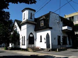Eglise presbyterienne La Croix (English) by Lapointe56