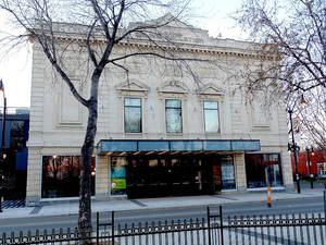 Denise-Pelletier Theatre (part 1)
