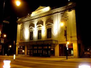 Denise-Pelletier Theatre (part 2)