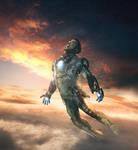 Iron man - The Last Hope
