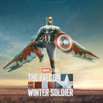 The Falcon : from Falcon and the Winter Soldier