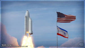 Launching Enterprise