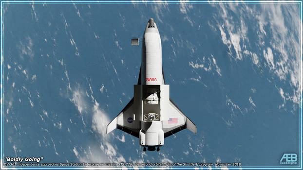 Shuttle-II