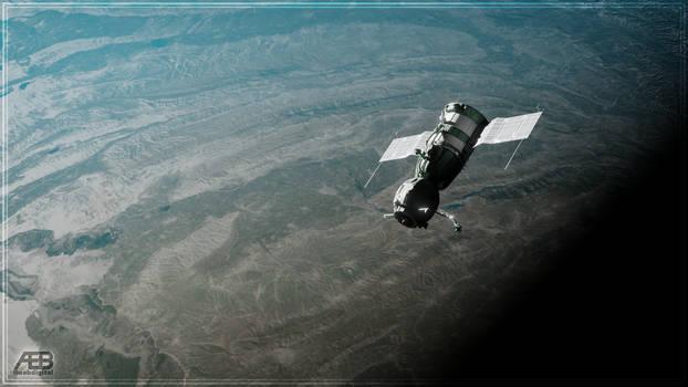 Soyuz 7K-OKS