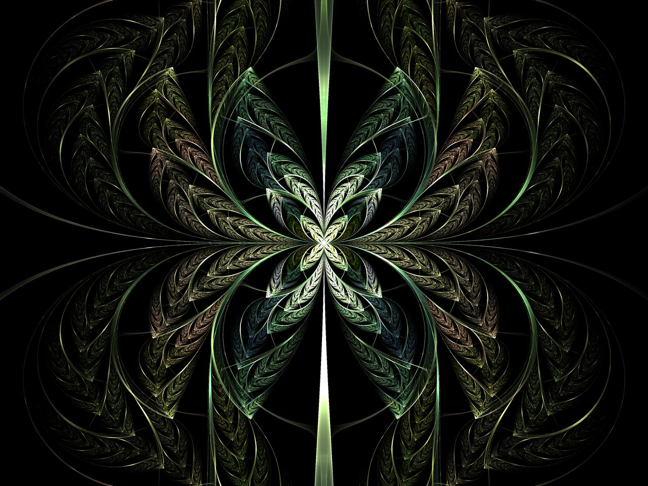 Butterfly Lantern by platinummyr