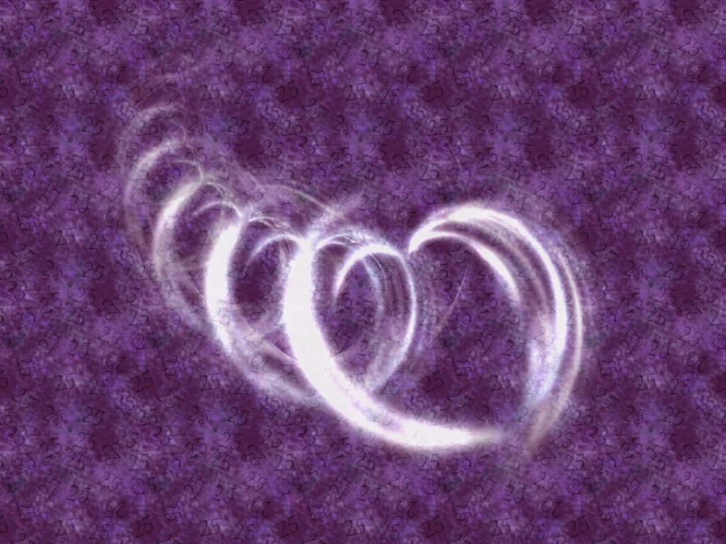 Anniversary Hearts by platinummyr