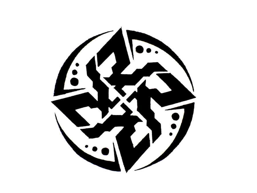 Unity Symbol Tattoo by SoldiersFate on DeviantArt