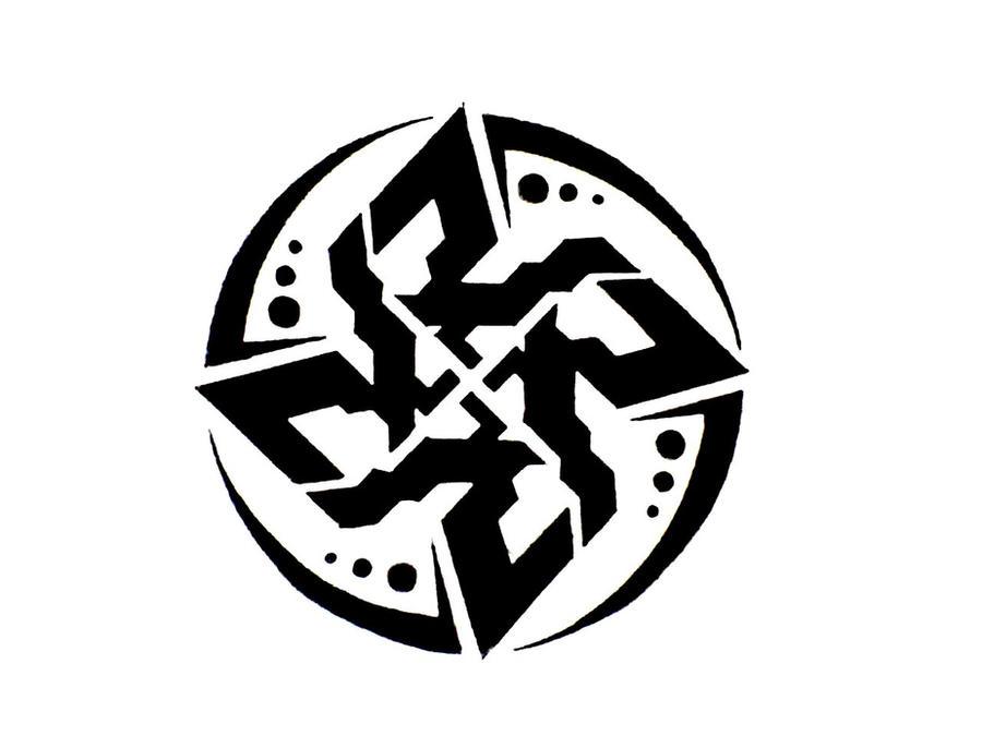 Unity Symbol Tattoo