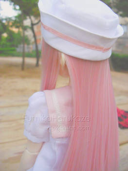 Pinkish Pastel - Ame12