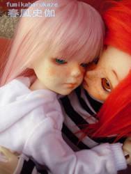 Sweet Kiss 1
