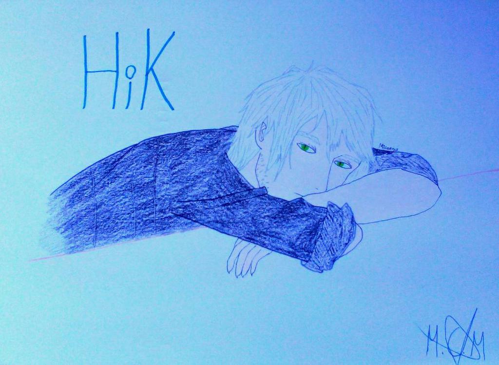 Hik by Micaerys
