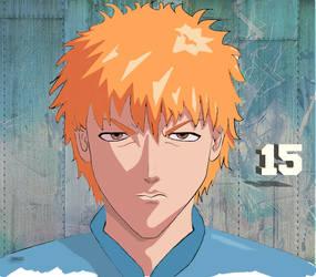 Portrait Ichigo1