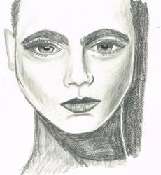 Portrait Femme2
