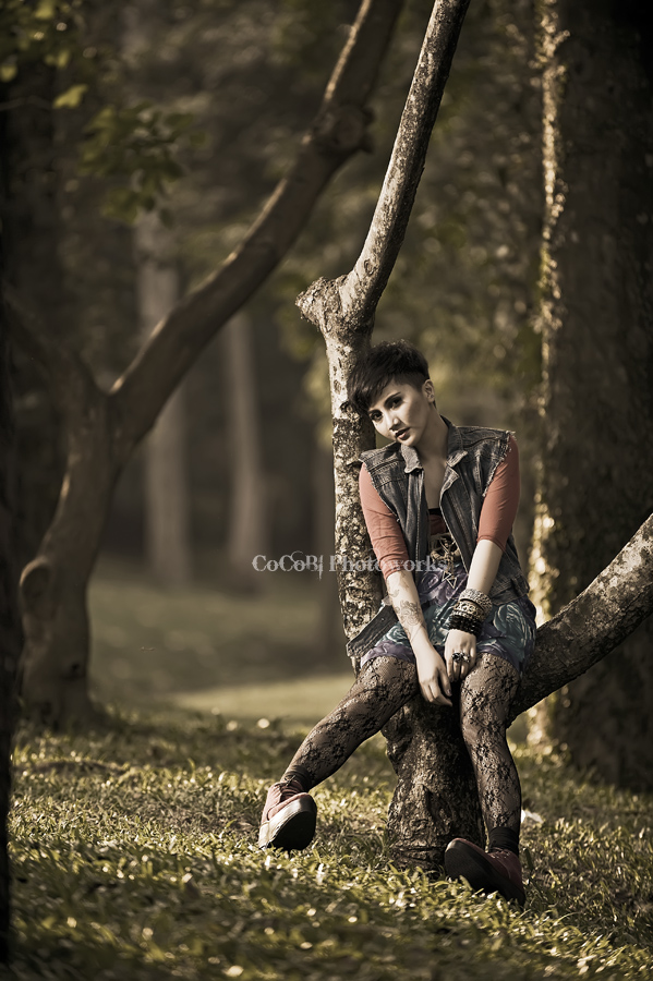 Leftover Dreams by cocobi-lens
