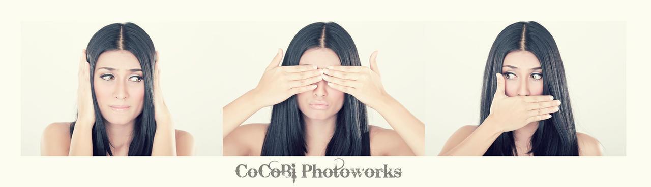 Hear, Speak, See by cocobi-lens