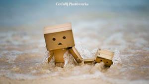 Don't let go by cocobi-lens