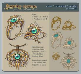 Got Jewelry?? by MoonLightSpectre