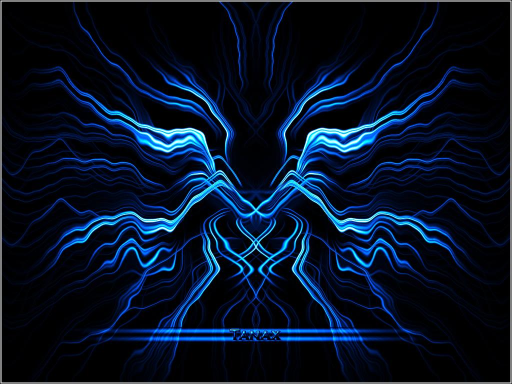 Showoff Wallpaper Warp Portal