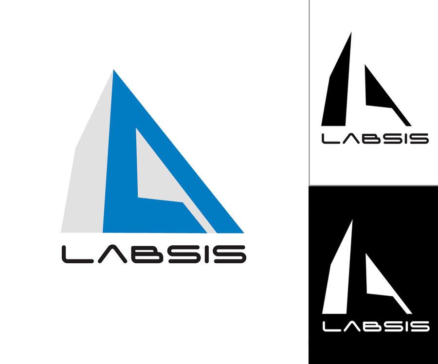 Logo - Labsis by juliomolina