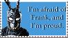 Frank Stamp by EmilyHippie1391