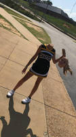 headless cheerleader #01