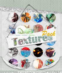 Textures Pack  - 136 textures