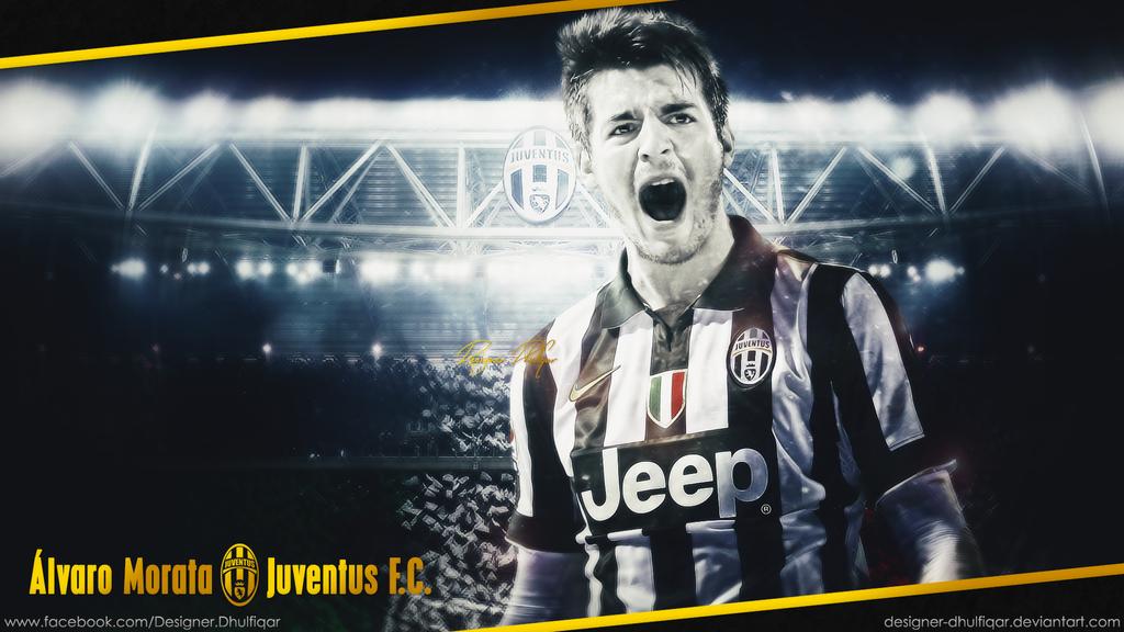 Juventus By Designer-Dhulfiqar On DeviantArt