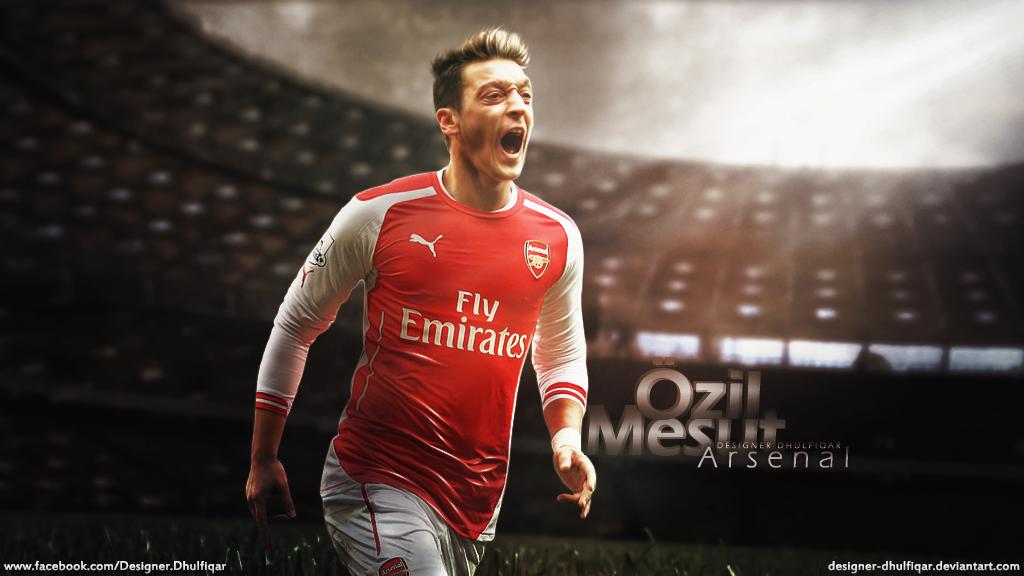 Arsenal By Designer-Dhulfiqar On DeviantArt