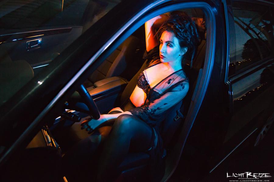 drive by LichtReize