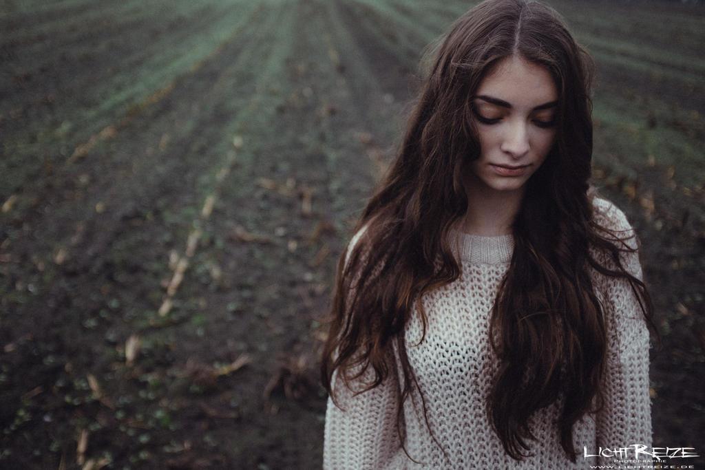 low fields by LichtReize