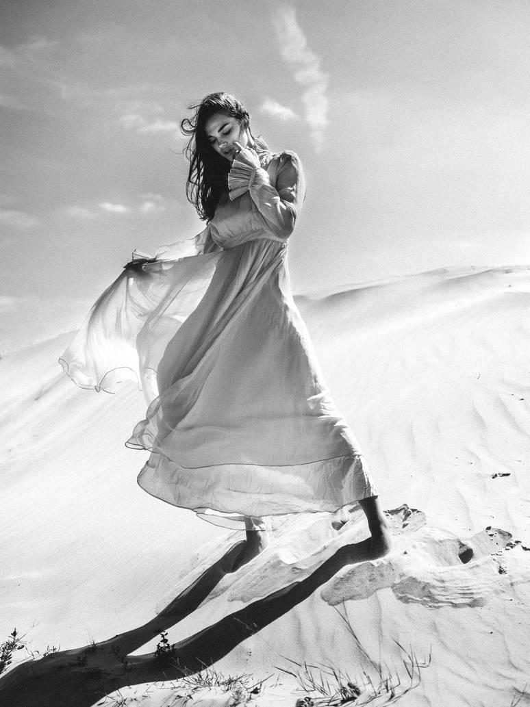 Gianna by LichtReize