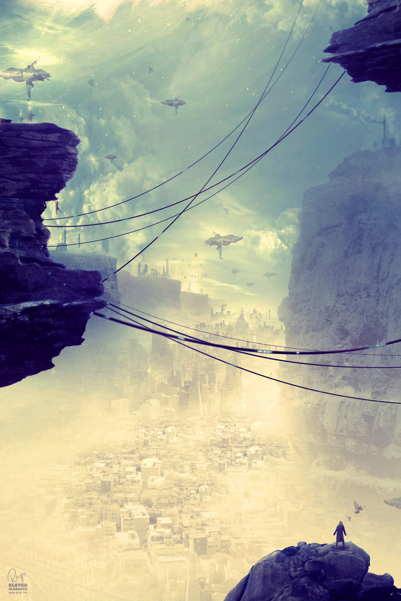 Lost Lands - The Return by el-el