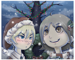 ToT Happy Holidays
