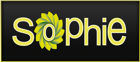 Logo-Sophie by monmon85