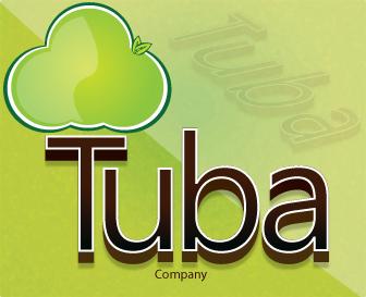 Logo-Tuba by monmon85