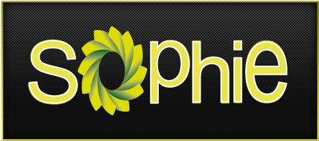 Logo-Sophie 2 by monmon85