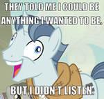 But I Didn't Listen 1
