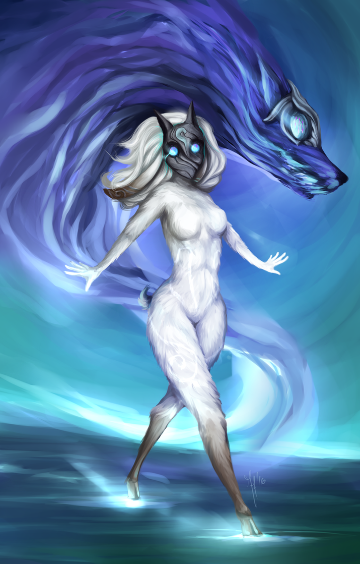 kindred booty