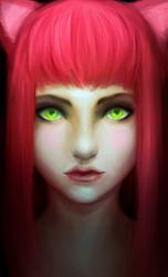 [portrait]Annie