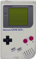 Realistic Nintendo Gameboy Vector