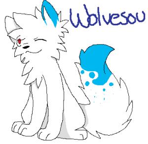 Wolvesou5115's Profile Picture