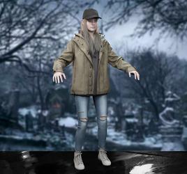 Rosemary Winters (Rose) - Resident Evil Village