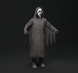Ghostface - COD BO Cold War